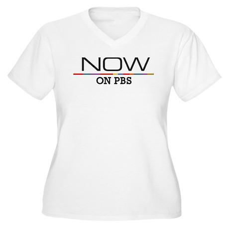 Now Final 2009 Logo Plus Size T-Shirt
