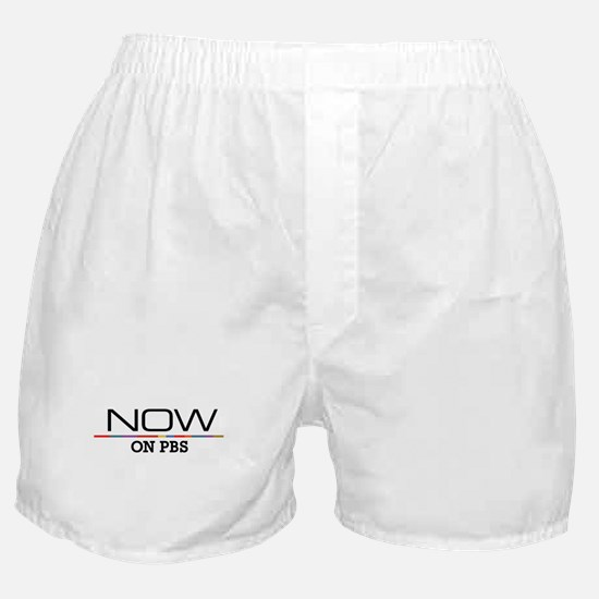 Cute Moyers Boxer Shorts
