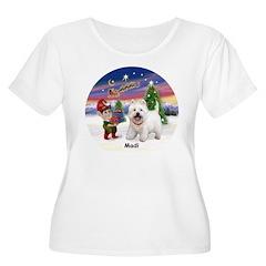 Take Off #2/ with Madi T-Shirt