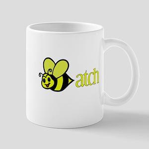 Biatch Mug