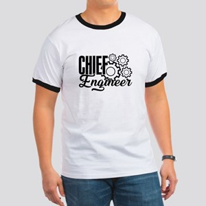 Chief Engineer T-Shirt