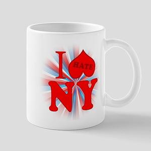 I No Heart New York Mug