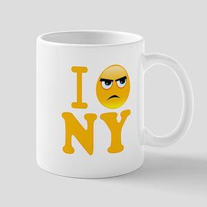 NEW YORK2 Mugs