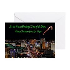 Most Wonderful Time of the Year LV Xmas Cards 10