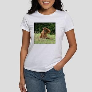 Spikey Head Women's T-Shirt