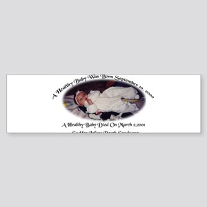 chassidy Bumper Sticker