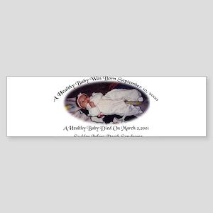chassidy Bumper Sticker