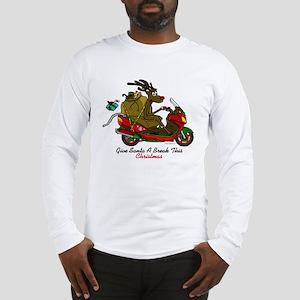Rudolph Burgman Long Sleeve T-Shirt