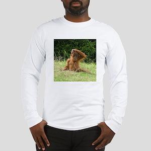 Spikey Head Long Sleeve T-Shirt