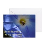 Bees - Cards (Pk of 10)