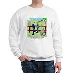 Camel Sues Straw Farmer Sweatshirt