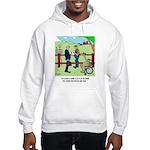Camel Sues Straw Farmer Hooded Sweatshirt