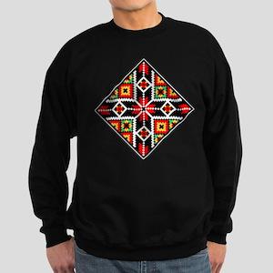 Folk Design 2 Sweatshirt (dark)