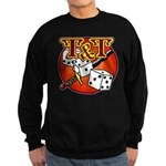 Tunnels & Trolls! Sweatshirt (dark)