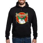 """""""T&T-Grumlahk Logo"""" Hoodie (dark)"""