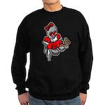 GirlBot Sweatshirt (dark)