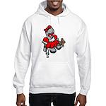 GirlBot Hooded Sweatshirt