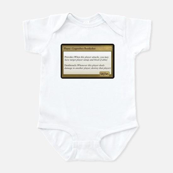 Legendary Buttkicker Infant Bodysuit