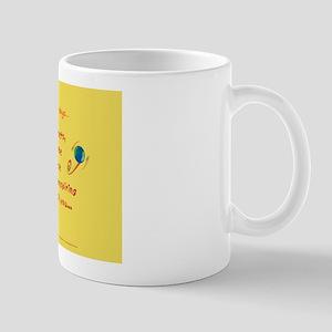 Universe Conspiring FOR You Mug