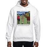 Weather Indicators Hooded Sweatshirt