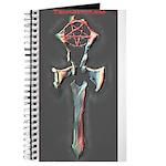 Vampyrian Templeuvup Journal