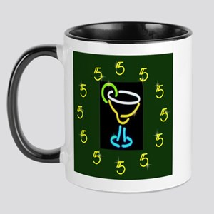 It's Always 5:00 Mug