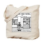 The Masters' Early Works Tote Bag