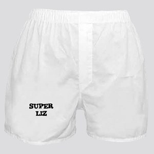 Super Liz Boxer Shorts