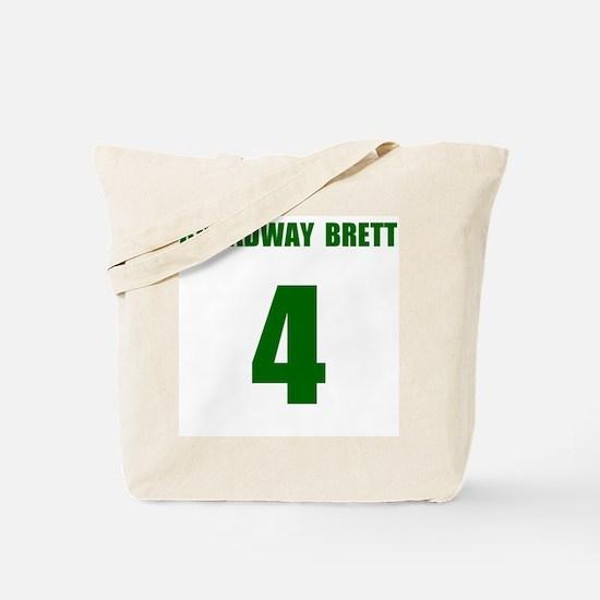 Cute Broadway joe Tote Bag