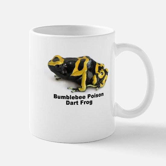 Cute Cheap poison dart frogs Mug