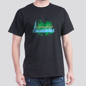 Manhattan Dark T-Shirt