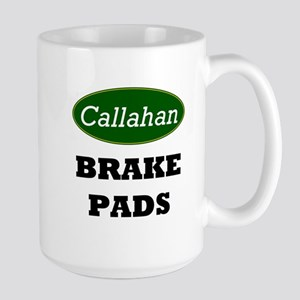 Callahan's Large Mug