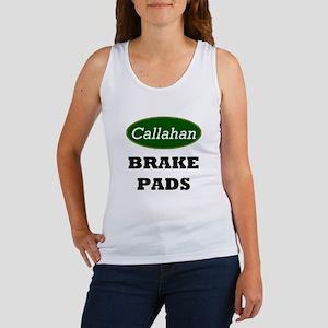Callahan's Women's Tank Top