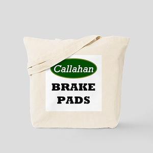 Callahan's Tote Bag