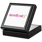 macwells.com Keepsake Box