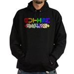 Adjust Your Perspective Hoodie (dark)