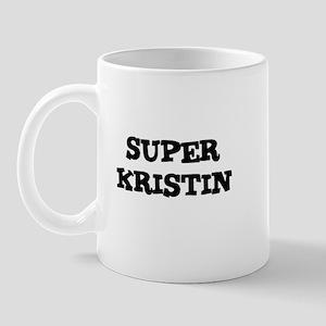 Super Kristin Mug