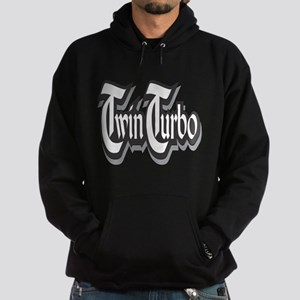Twin Turbo Hoodie (dark)