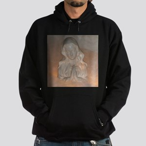 Mother Mary Hoodie (dark)