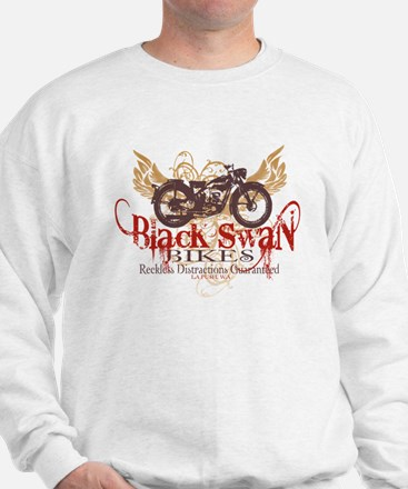 Funny La push motorcycle Sweatshirt