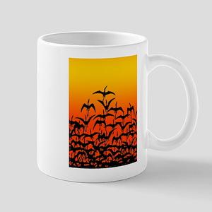 Pterosaur Flock Mug