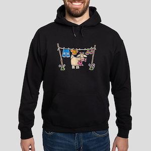 Bad Goat Hoodie (dark)