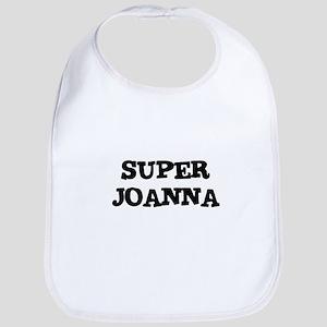 Super Joanna Bib