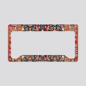 Herat License Plate Holder
