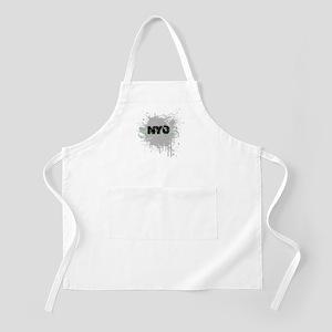 NYC BBQ Apron