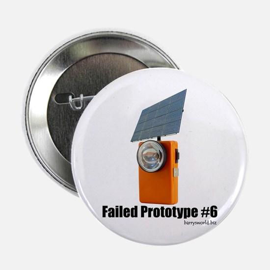 "Prototype #6 2.25"" Button (10 pack)"
