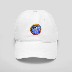 Official UFO Hunter Color Cap