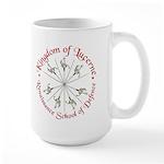 School of Defence Mug