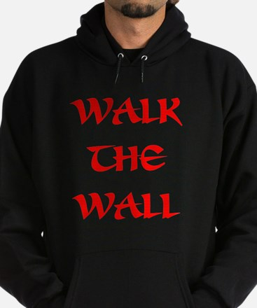 The Great Wall Hoodie (dark)