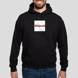 shaved Hoodie (dark)